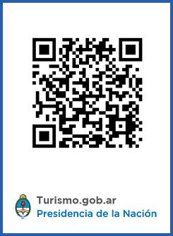 Constancia Turismo.gob.ar