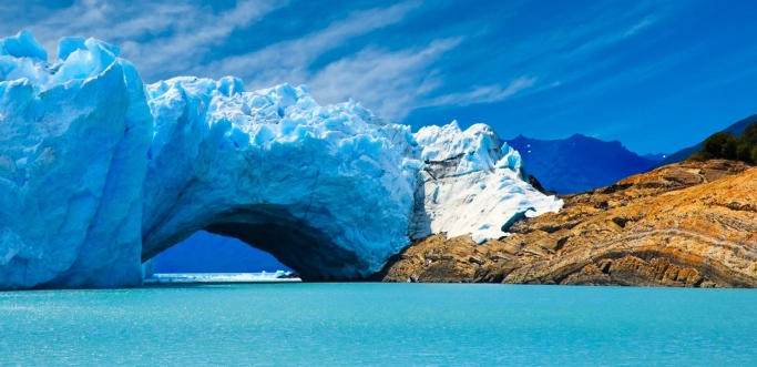 Packages in Patagonia Argentina (Calafate-Ushuaia)