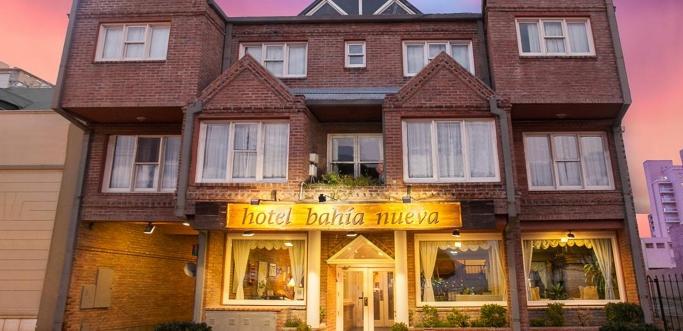 Hotel Bahía Nueva 3*