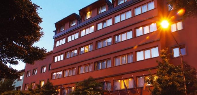 Hotel Nahuel Huapi 4*