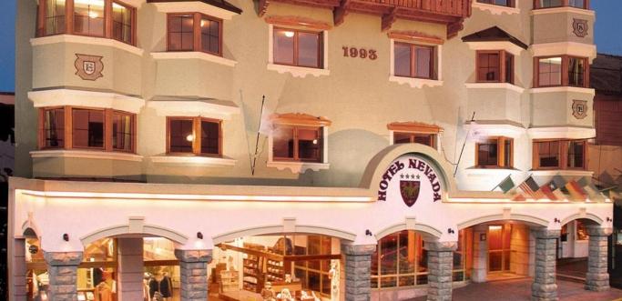 Hotel Nevada 4*