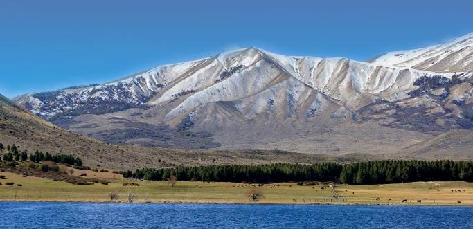 Bariloche and Esquel