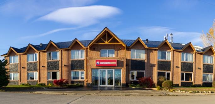 Best Westerm Eco Vista Hotel