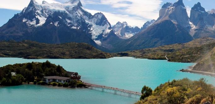 Bariloche and Chile