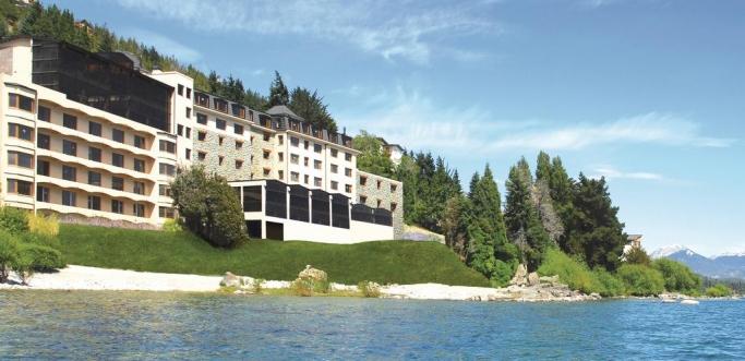 ALMA DEL LAGO HOTEL 5*