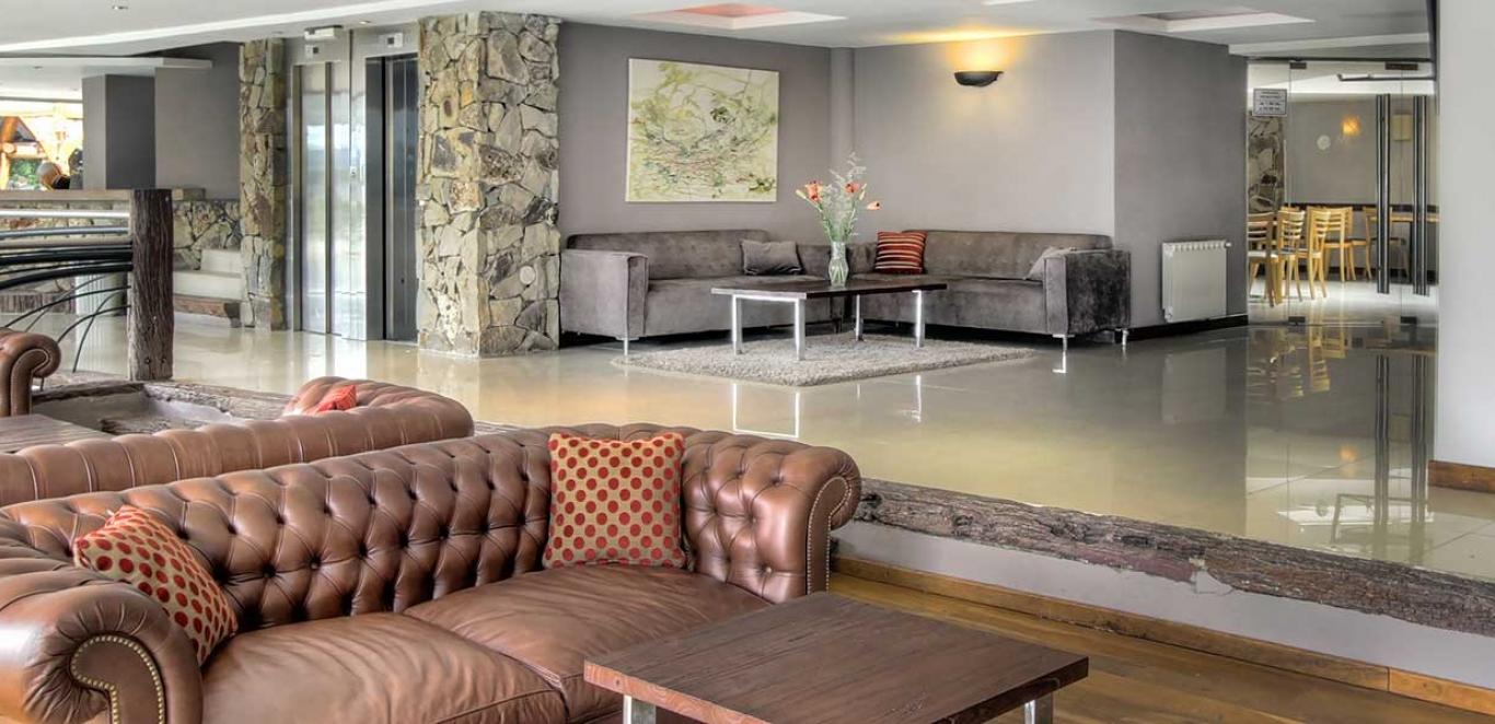 HOTEL INTERLAKEN 1