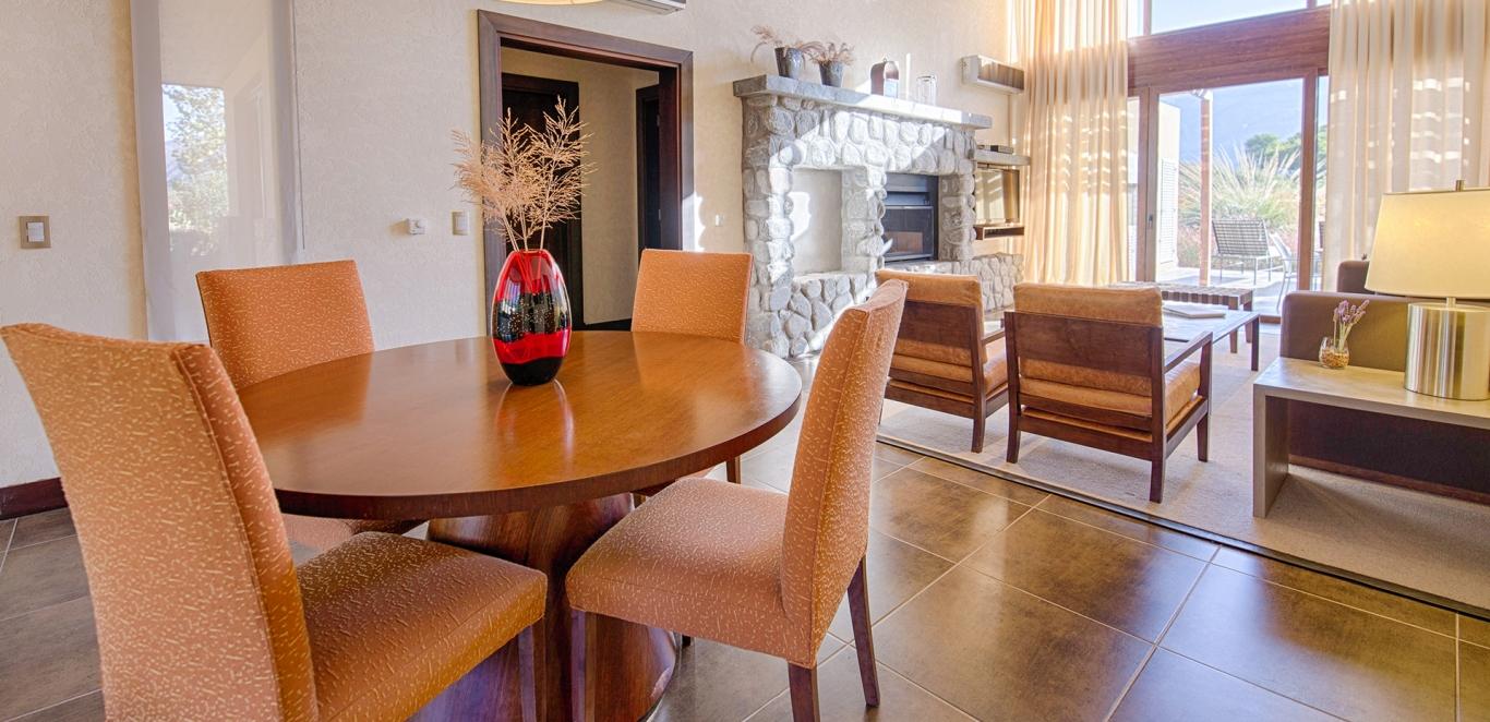 09 - Villa Master Suite Grace Cafayate
