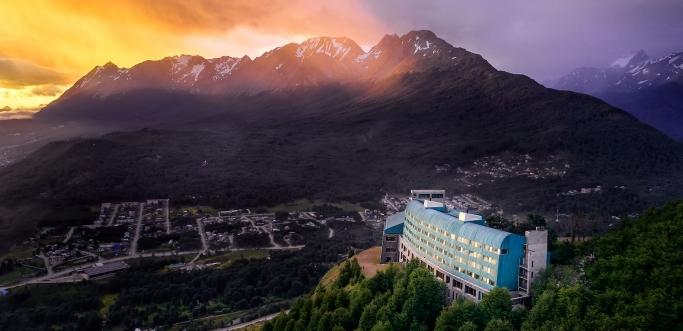 ARAKUR HOTEL 5*