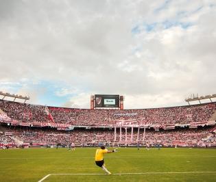 Football Tour