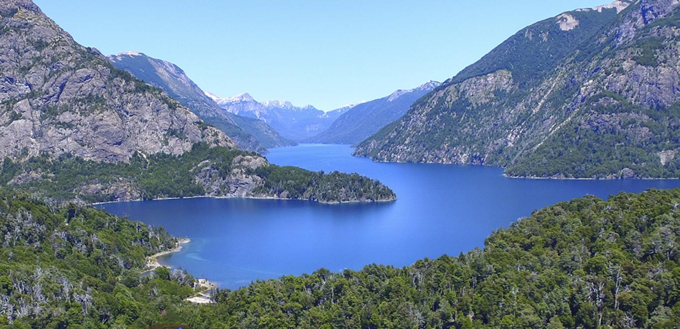 Camino 7 Lagos - Bariloche