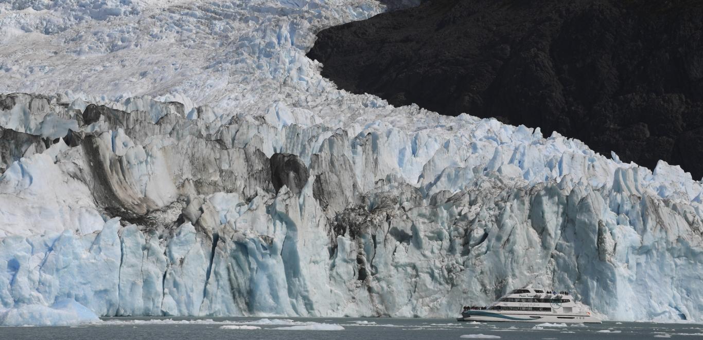 Rios de Hielo - El Calafate - Argentina