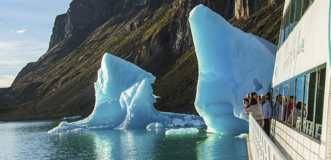 Todo Glaciares - Calafate - Patagonia
