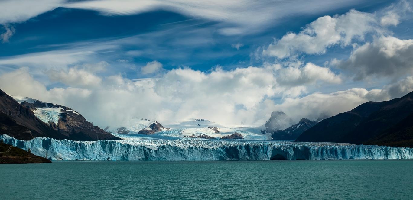 Patagonia - Puerto Madryn-Calafate-Ushuaia