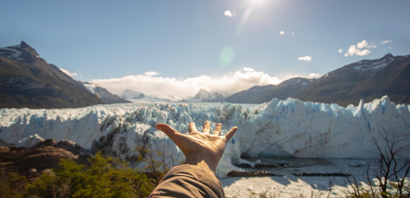 Perito Moreno - Calafate