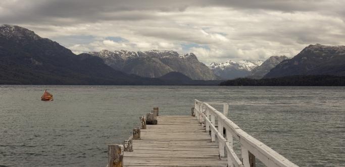 Bariloche and Villa La Angostura