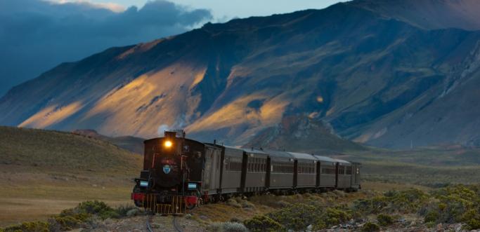 Patagonia Cordillerana