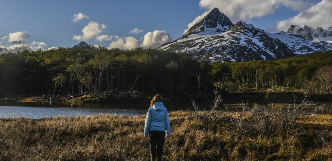 Customized Patagonia package - Customized trip in Argentine