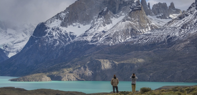 Packages in Patagonia- Argentine